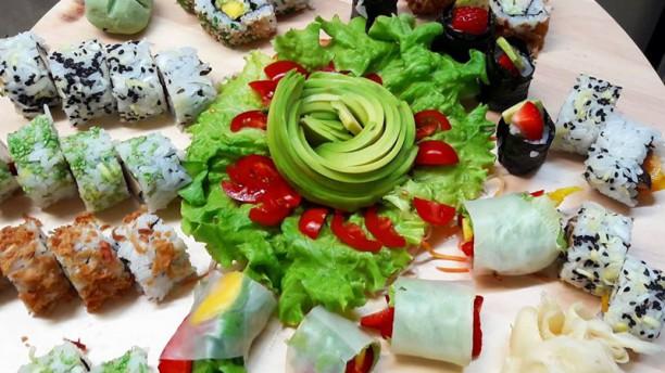 Miyabi Sushi by Rodrigo Mattos in Ericeira - Restaurant