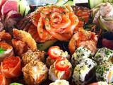Miyabi Sushi by Rodrigo Mattos