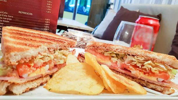 Bar Cafeteria Montas Sugerencia del chef