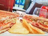 Bar Cafeteria Montas