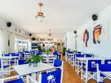 Restaurante Playa Cala Murada