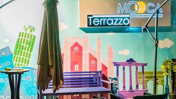 Terrazzo Mooca Esplanada