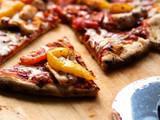 Mutzz Pizza