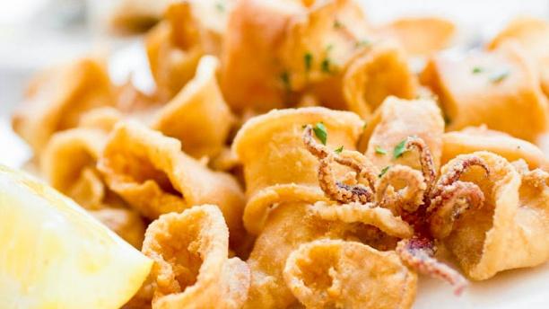 Ristorante Marco Polo Suggerimento del chef