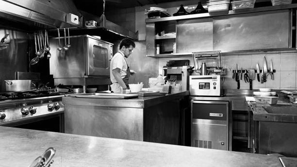 Trattoria Da Lucio Chef