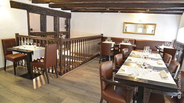 restaurant le stras 39 strasbourg 67000 grande rue la petite france menu avis prix et. Black Bedroom Furniture Sets. Home Design Ideas
