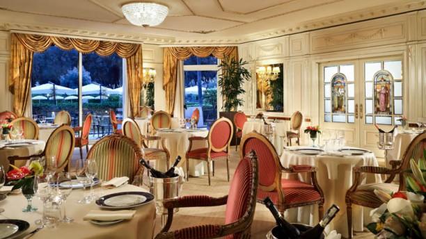 Pauline Borghese Restaurant Pauline Borghese Restaurant