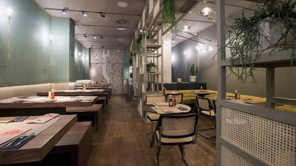 New York Burger - Miguel Ángel Vista Sala