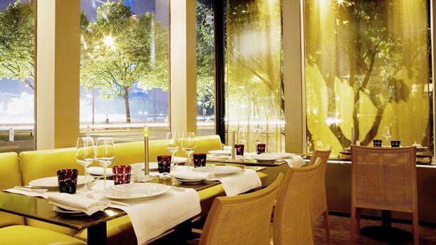 Restaurant 6 New York Jerome Gangneux In Paris