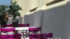 Marlone Café Français