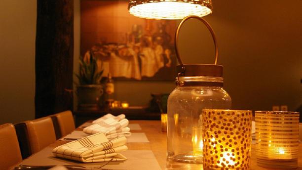 De Sloothaak Restaurant