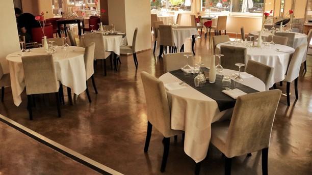 Hotel Restaurant Du Parc Gemenos