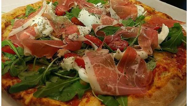 La Romantica Pizza