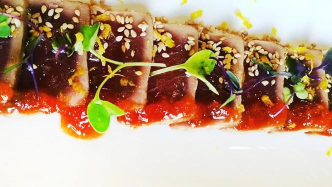 Sugerencia del chef - Visual Gastrobar, Martorell