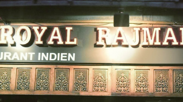 Royal Raj Mahal Nome