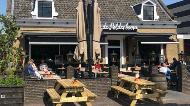 Proeflokaal De Polderboom Restaurant
