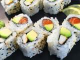New Wok Sushi