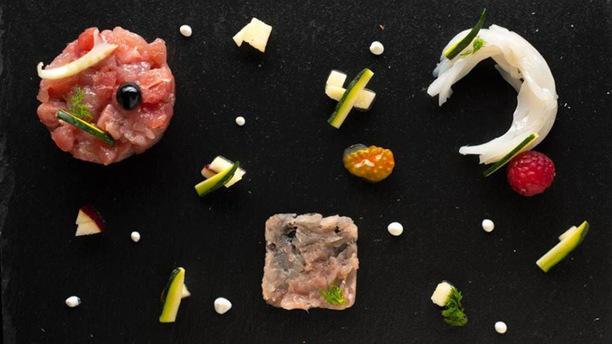 Secca 48 Suggerimento dello chef