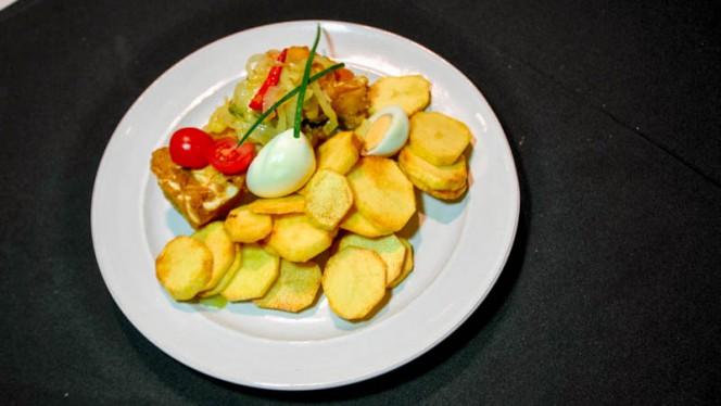 Sugestão do chef - Restaurante Tradicional, Lisboa