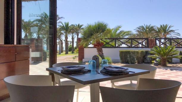 Arrozante Hotel Barceló Cabo De Gata In Retamar