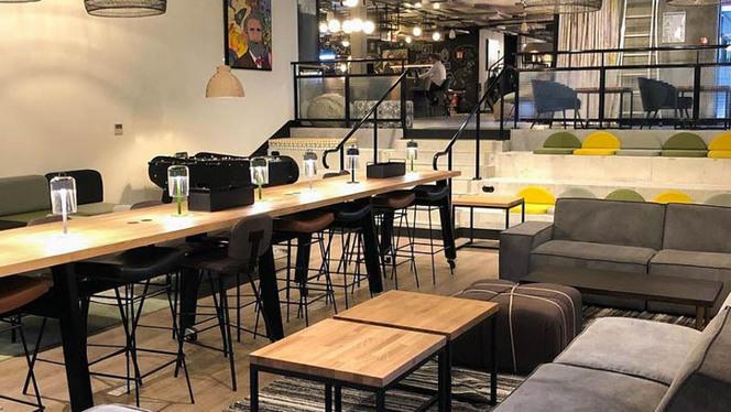 Corso - Restaurant - Amiens