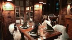 Le Chaudron Magique - Restaurant - Les Belleville