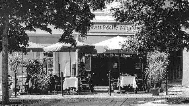 Au Péché Mignon - Restaurant - Hyères