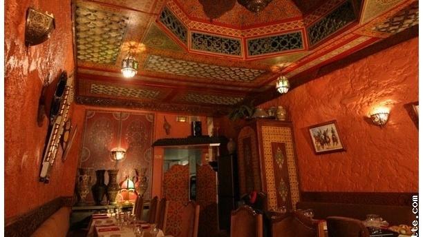 Founti Agadir Vue de la salle