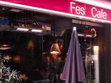 Fes Cafe Nuruosmaniye