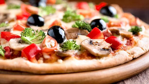 La ciotola pizza