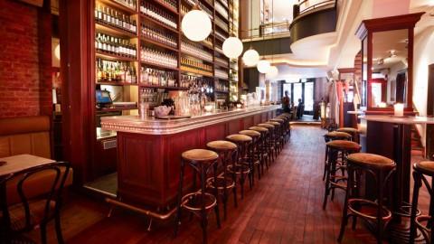 Dante Kitchen & Bar, Amsterdam