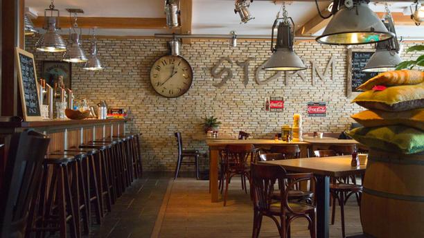 Eetcafe Storm Restaurant