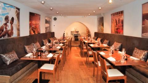 Restaurant Bleu Hilversum, Hilversum