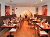 Restaurant Bleu