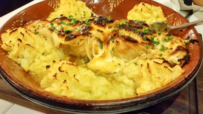 Sugestão do chef - Augusta, Braga