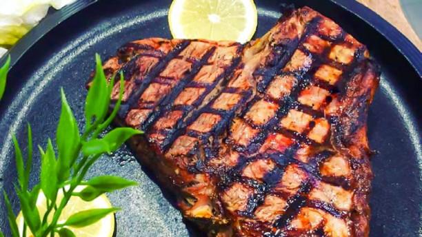 The Grill House Herculaneum Suggerimento dello chef