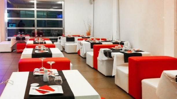 Ama Sushi Club La sala