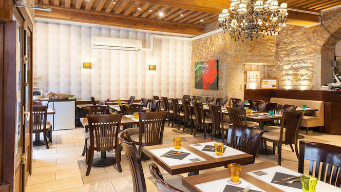 La Nonna - Restaurant - Lyon