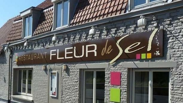Fleur de sel restaurant dunkerque