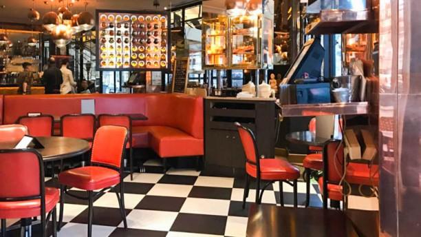 restaurant la royale paris 75003 le marais saint paul r publique menu avis prix et. Black Bedroom Furniture Sets. Home Design Ideas