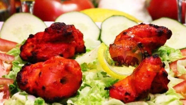 Le Petit Indien Suggestion de plat