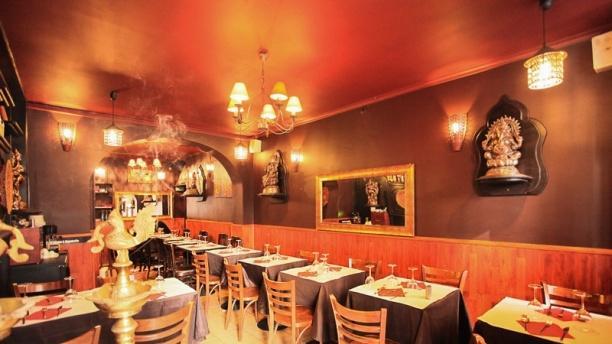 Restaurant Mexicain Paris Clichy
