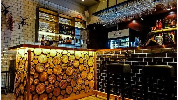 Pivo Bar & Kök Bar