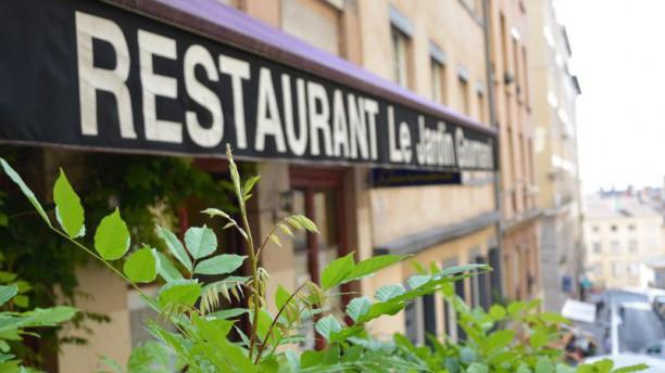Restaurante le jardin gourmand en lyon men opiniones for Le jardin gourmand lyon