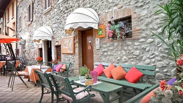Al Borgo Antico esterno