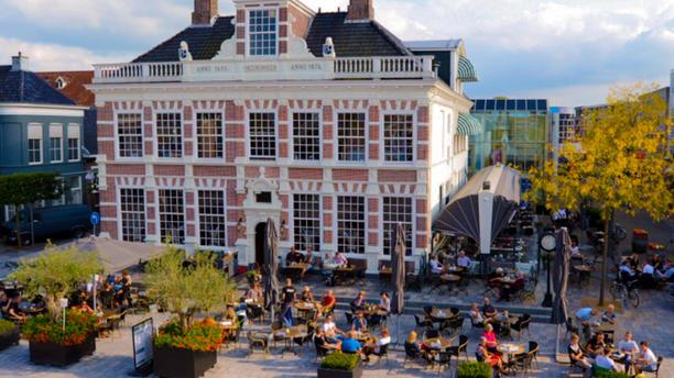 Grand-Cafe 't Gerecht Restaurant