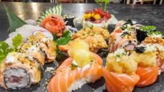 Exotic Sushi & Sabores Tradicionais