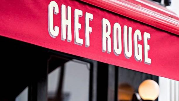 Chef Rouge Fachada