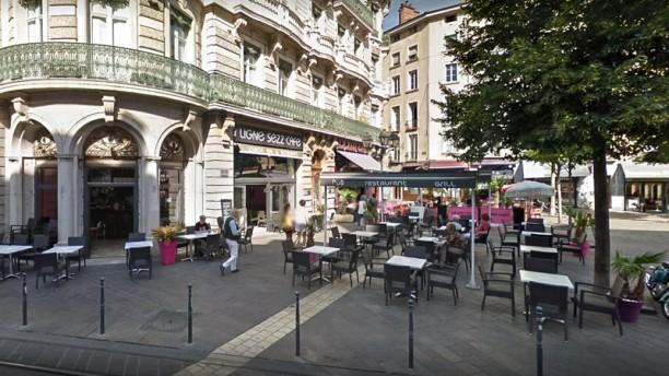 Sezz Café Devanture
