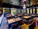 Marquise Bistro Bar